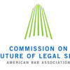 Webinar for Future of Legal Services Commission