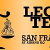 LegalTech Startup Weekend – San Francisco