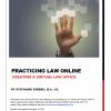 Practicing Law Online Ebook